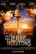 Az újabb gombháború - (La nouvelle guerre des boutons)