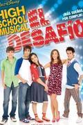 High school musical: El desafío - Mexico