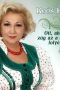 Koós Éva magyar nóta és népdal  énekes