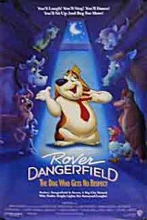 Ebek közt a legszemtelenebb (Rover Dangerfield)