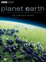 Bolygónk, a Föld ( David Attenborough -Planet Earth)