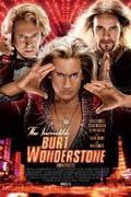 A fantasztikus Burt Wonderstone (The Incredible Burt Wonderstone)