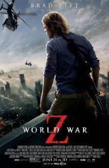 Z világháború (World War Z)