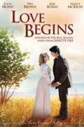 Kezdődő szerelem (Love Begins)
