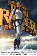 Lara Croft: Tomb Raider 2. - Az élet bölcsője (Lara Croft and the Cradle of Life: Tomb Raider 2)
