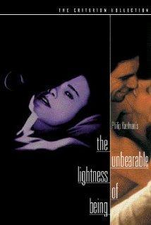 A lét elviselhetetlen könnyűsége (The Unbearable Lightness of Being)