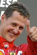 F1: Michael Schumacher