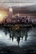 A végzet ereklyéi - Csontváros (The Mortal Instruments: City of Bones)