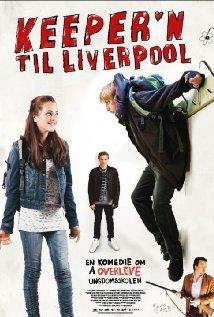 Lyukaskezű (Keeper'n til Liverpool)