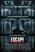 Szupercella (Escape Plan)