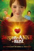 Igazi, őrült szerelem (Jorgen + Anne = sant)