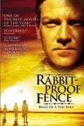 1200 mérföld hazáig (Rabbit-proof fence)