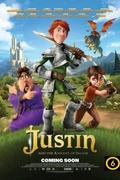 Justin, a hős lovag (Justin and the Knights of Valour)