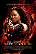 Az éhezők viadala: Futótűz (The Hunger Games: Catching Fire)