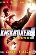 Kickboxer 4.: Az agresszor (Kickboxer 4: The Aggressor)