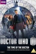 "Doctor Who - Christmas Special (""Doctor Who"" The Time of the Doctor)"