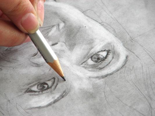 Rajzolási tehnikák (Drawing)