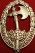 Szent László Hadosztály Honvéd Hagyományőrző Egyesület