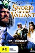 A Vitézek kardja (Sword of the Valiant: The Legend of Sir Gawain and the Green Knight)