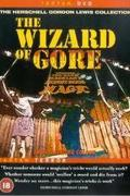 Gore, a csodák csodája - A véres varázsló