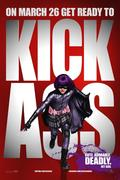 Kick Ass Girls