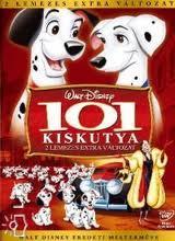 101 kiskutya 1961.