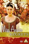 Miss Austen bánata (Miss Austen Regrets)