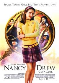 Nancy Drew: A hollywoodi rejtély (Nancy Drew)