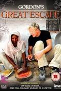 Gordon Ramsay Indiában! (Gordon's Great Escape - India)