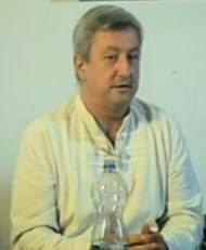 Szondi Miklós - Rovás oktatása róni tanulóknak