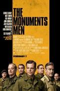 Műkincsvadászok (The Monuments Men)