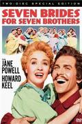 Hét menyasszony hét fivérnek (Seven Brides for Seven Brothers)