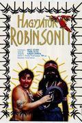 Hagyjátok Robinsont!