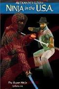 Ninja U.S.A.- Ninja invázió égen és földön... (USA Ninja)