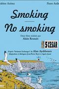 Dohányzó/Nem dohányzó (Smoking/No Smoking)