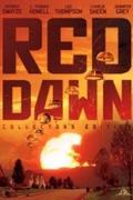 Vörös hajnal (Red Dawn) 1984.