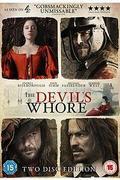 Az ördög menyasszonya (The Devil's Whore)