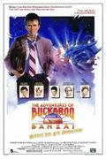 Nyomul a nyolcadik dimenzió (The Adventures of Buckaroo Banzai Across the 8th Dimension)