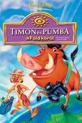 Timon és Pumba a Föld körül (Around the World with Timon & Pumbaa)