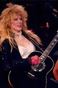 Nancy Wilson (rock zenész)