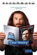 Előzmények törlése (Clear History)
