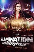A végzet kalitkája (WWE Elimination Chamber)