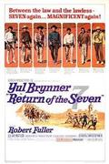 A hét mesterlövész visszatér (Return of the Seven)