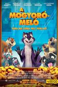 A mogyoró-meló (The Nut Job)