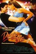 Mindenem a tánc (Dance with Me)