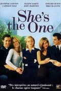 Ő az igazi (She's the One)