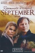 Rosamunde Pilcher : Szeptember