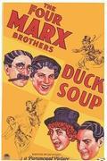Kacsaleves (Duck Soup)