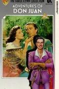 Don Juan kalandjai (Adventures of Don Juan)