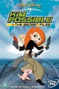 Kim Possible - A titkos akták (Kim Possible: The Secret Files)